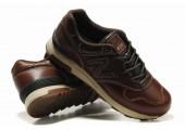 Кроссовки New Balance 1400 Brown - Фото 7
