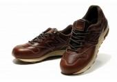 Кроссовки New Balance 1400 Brown - Фото 8