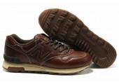 Кроссовки New Balance 1400 Brown - Фото 9