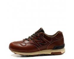 Кроссовки New Balance 1400 Brown