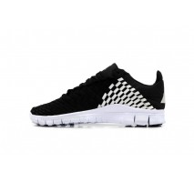Кроссовки Nike Free Inneva Woven II Black/White