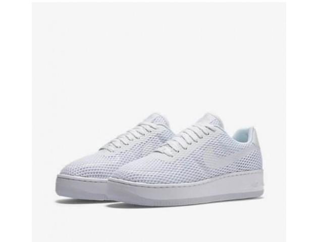 Кроссовки Nike Air Force 1 Low Upstep White