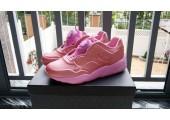 Кроссовки Puma Disc Blaze Pink - Фото 1