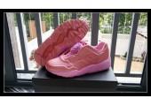 Кроссовки Puma Disc Blaze Pink - Фото 2