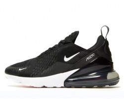 Кроссовки Nike Air Max 270 Black/White