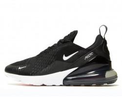 Кроссовки Nike Air Max 270 Black/White