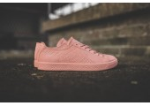 Кеды Puma Clyde x Stampd Cameo Brown - Фото 4