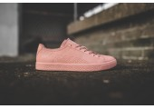 Кеды Puma Clyde x Stampd Cameo Brown - Фото 3