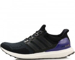 Кроссовки Adidas Ultra Boost Cool Black