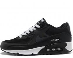 Кроссовки Nike Air Max 90 Black/White