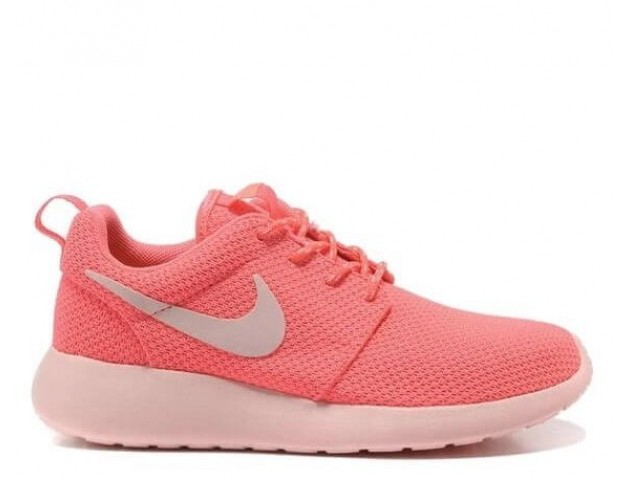 Кроссовки Nike Roshe Run Rose