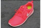Кроссовки Nike Roshe Run Rose - Фото 5