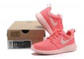 Кроссовки Nike Roshe Run Rose - Фото 2