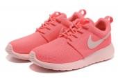 Кроссовки Nike Roshe Run Rose - Фото 3