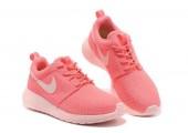 Кроссовки Nike Roshe Run Rose - Фото 4