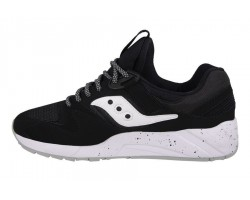 Кроссовки Saucony Grid 9000 S70077-49 Black