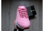 Кроссовки Nike Air Max 95 Pink Oxford - Фото 5