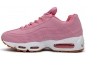Кроссовки Nike Air Max 95 Pink Oxford - Фото 1