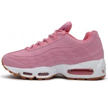 Кроссовки Nike Air Max 95 Pink Oxford