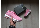 Кроссовки Nike Air Max 95 Pink Oxford - Фото 7