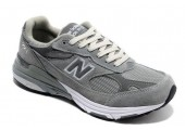 Кроссовки New Balance 993 Grey - Фото 2