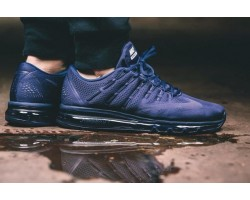 Кроссовки Nike Air Max 2016 Navy