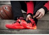 Баскетбольные кроссовки Nike Kyrie 2 Inferno - Фото 3