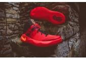 Баскетбольные кроссовки Nike Kyrie 2 Inferno - Фото 2