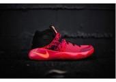Баскетбольные кроссовки Nike Kyrie 2 Inferno - Фото 4