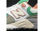 Кроссовки New Balance 999 Pastel/Turquoise - Фото 9