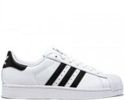 Кроссовки Adidas Superstar II White/Black