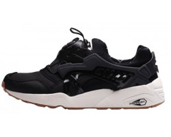 Кроссовки Puma Trinomic Disc Blaze Blackout
