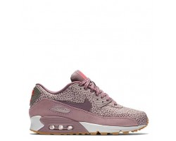 Кроссовки Nike Air Max 90 Safari Premium Fog Pack Plum