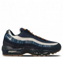 Кроссовки Nike Air Max 95 Prepium Denim