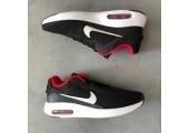 Кроссовки Nike Air Max Modern Essential Black/White/Red - Фото 5