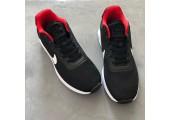 Кроссовки Nike Air Max Modern Essential Black/White/Red - Фото 2