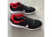 Кроссовки Nike Air Max Modern Essential Black/White/Red - Фото 9