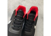 Кроссовки Nike Air Max Modern Essential Black/White/Red - Фото 7