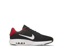 Кроссовки Nike Air Max Modern Essential Black/White/Red