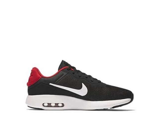 Кроссовки Nike Air Max Modern Essential Black/White/Red