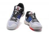 Баскетбольные кроссовки Nike Kyrie Irving 3 All-Star White/Multicolor - Фото 3
