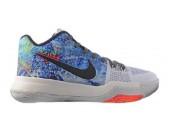 Баскетбольные кроссовки Nike Kyrie Irving 3 All-Star White/Multicolor - Фото 1