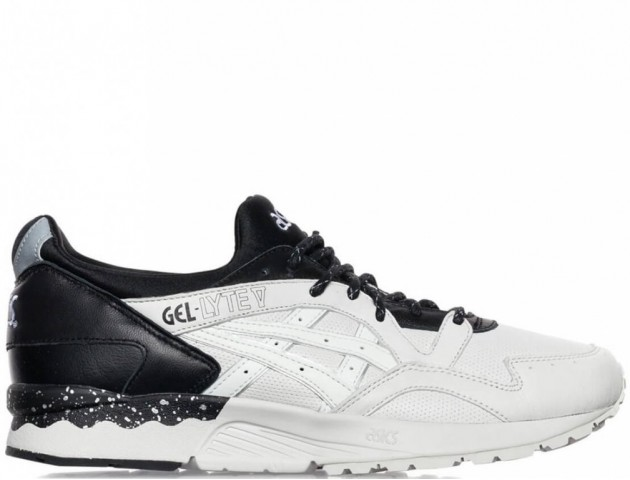 Кроссовки Asics Gel Lyte V x Monkey Time Lights and Shadows