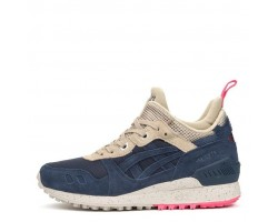 Кроссовки Asics Gel Lyte MT Boot Navy/Beige
