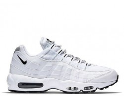 Кроссовки Nike Air Max 95 x Stussy White