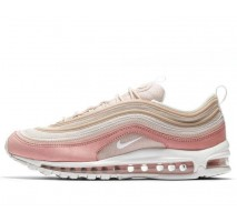 Кроссовки Nike Air Max 97 PRM Rush Pink