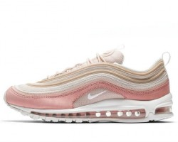 Кроссовки Nike Air Max 97 PRM Rush Pink