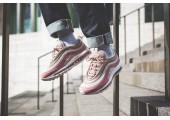 Кроссовки Nike Air Max 97 PRM Rush Pink - Фото 5
