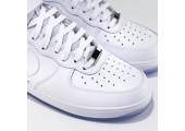 Кроссовки Nike Lunar Force 1 High 14 White Ice - Фото 5