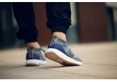 Кроссовки Adidas Ultra Boost Uncaged Grey Dust - Фото 4